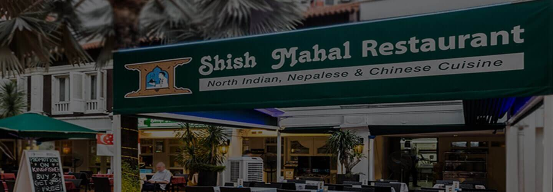 Shish Mahal Restaurant